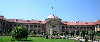 allahbad high court