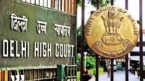 delhi high court 2